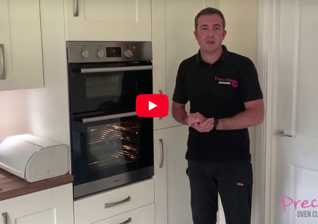 Do Self-cleaning Ovens Need To Be Cleaned?